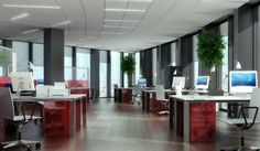 Offices for Sale in the UK