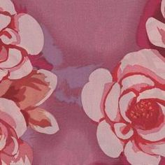 Cowboy Images Floral Silk and Combo Scarfs -