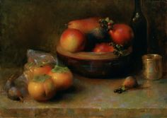 Embers by Juliette Aristides Juliette Aristides, American Artists, Traditional Art, Art Education, Still Life, Paintings, Drawing Lessons, Figs