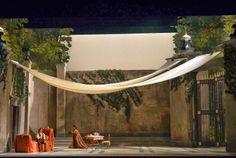 La Traviata at the Teatro Petruzzelli, Bari.. Directed by Ferzan Özpetek. Sets by Dante Ferretti. #VerdiMuseum