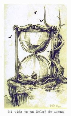 Tiempo en granos de arena Romance http://baby-tree-book.com/tiempo-en-granos-de-arena/