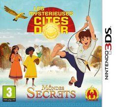 Les Mystérieuses Cités d'Or : mondes secrets Namco Bandai... https://www.amazon.fr/dp/B00JEX429O/ref=cm_sw_r_pi_dp_x_mDjiybQAZF111