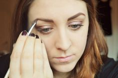 All About The Brows, With Makeup Revolution http://www.sophierosehearts.co.uk/2015/01/all-about-brows-with-makeup-revolution.html