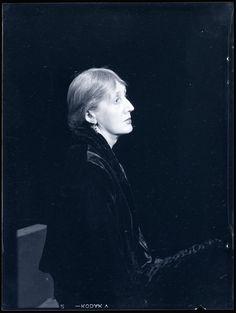 Man Ray, Virginia Woolf, 1935                                                                                                                                                                                 More