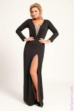 362645431702 black long maxi dress short maxi dress cool maxi dress maxi dress for  summer maxi dress
