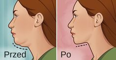 The Best Exercises For Getting Rid Of That Unwanted Double Chin & Neck Fat - Miss Healthy & Fit Me Get Healthy, Healthy Tips, Perder 10 Kg, Reduce Double Chin, Double Chin Exercises, Face Exercises, Tips Belleza, Easy Workouts, Back Pain