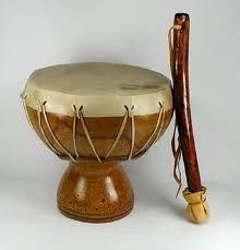 Apache drum 4 DW
