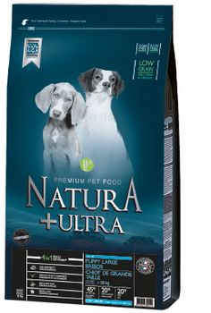 Natura+Ultra LowGrain Puppy Large Breed Sport n Dog Puppies, Pets, Animals, Products, Animais, Animales, Animaux, Baby Dogs, Animal