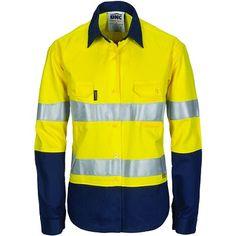 Warnschutzkleidung Warnschutzhose En 471