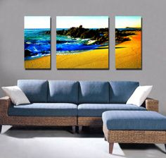 3 Piece Sea and Golden Sand Beautiful View #Canvas #Painting on http://mepaart.en.made-in-china.com/product/QXexZmEuaPkj/China-Sea-and-Golden-Sand-Beautiful-View-Canvas-Painting-3-Piece.html
