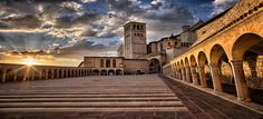 A mystical journey through the old lanes of faith that connect Rome to Le Marche. 170km between hills and mountains to the Adriatic Sea in the nature, ancient villages, hidden churches and monasteries that reveal the magic of a lost time.