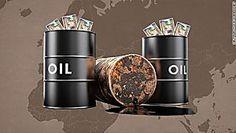 ¿Por qué Rusia y Arabia Saudita no aceptan el plan para subir el precio del petróleo?
