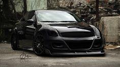 Wallpapers Infiniti Cars Stankar S Website 1366×768 893886