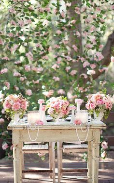 a table beautifully set | beautiful-way-to-set-up-the-table-for-the-signing-of-the-wedding ...