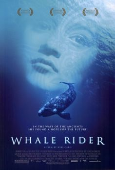 Jeździec wielorybów / Whale Rider