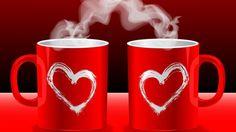 Доброго ранку! З запашною кавою;)