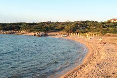 Costa Smeralda - Baia Sardinia på Costa Smeralda