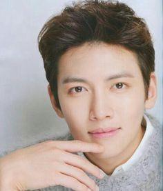 Pretty Handsome Ji Chang Wook