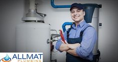 Being a proud member of Masters Plumbing Association, #AllmatPlumbing has gained trusted reputation for delivering a fast, efficient and reliable plumbing solution. In addition to this, they are also providing a reliable 24/7 service to ensure you aren't left stranded during a plumbing emergency. For your plumbing and hot water systems Adelaide repair and installation needs contact Allmat Plumbing Experts at Allmatplumbing.com.au.