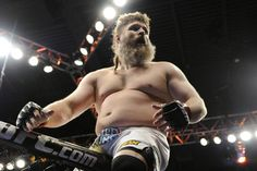 UFC Fight Night 39 results: Roy Nelson knocks out Antonio Rodrigo Nogueira in brutal fashion