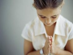 Prayer Ideas for small groups...