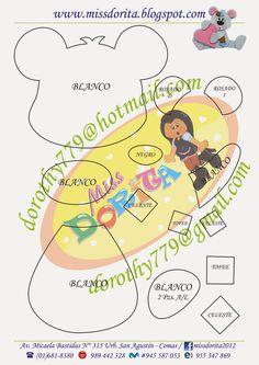 Miss Dorita: Molde San Valentin Paper Piecing Patterns, Felt Patterns, Bear Crafts, Love Days, Holiday Crafts, Scrapbook Paper, Diy And Crafts, Applique, Baby Shower