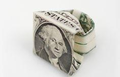 Anéis para quem tem muito ou pouco dinheiro