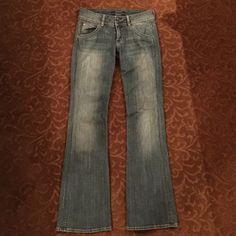 Hudson boot cut jeans Size 27 Hudson boot cut jeans only worn twice Hudson Jeans Jeans Boot Cut