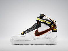Buy Nike Air Force 1 Givenchy Riccardo Tisci X Nike R.T. Air Hi Boots  Rihanna Style 88ffc8f3dbc