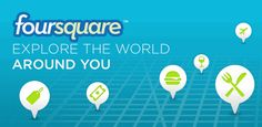 How to capture the market with Foursquare