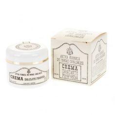Camaldoli Deep Moisturizing Cream (50 ml) | online sales on HOLYART.co.uk