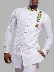 Ericdress African Fashion Dashiki Button Casual Single-Breasted Straight Mens Shirt We Offer Top Good Quality Cheap Clothes For Women And Men Clothing Wholesaler, Get Affordable Clothing At Worldwide. Mens Kurta Designs, African Men Fashion, Mens Fashion, Suit Fashion, Latest Fashion, Fashion Dresses, Wedding Suit Styles, Wedding Men, Costume Africain
