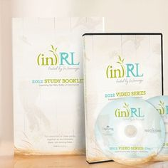 (in)RL DVD and Study Booklet now available!