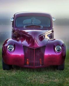 Purple Custom ★。☆。JpM ENTERTAINMENT ☆。★。