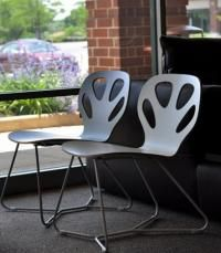 Maple Chairs by Iker