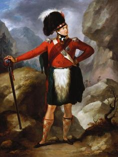 Peter Edward Stroehling (1768-c. 1826) - Augustus, Duke of Sussex (1773-1843)