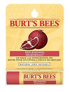 Pomegranate Lip Balm (4.89$)