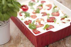 Er gaat niks boven zelfgemaakte lasagne. Bij de eerste hap vergeet u het vele werk dat er in is gestoken. Bonapetit gebruikt lekkere verse ingrediënten!
