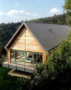 AV62 Arquitectos | Homes | Plentzia 79 Bizkaia