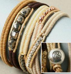 DIY Bracelet - Video Tutorial