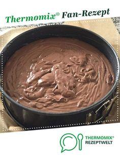 schokoladigster Schokoladenkuchen ever von Najima. Ein Thermomix ® Rezept aus der Kategorie Backen süß auf www.rezeptwelt.de, der Thermomix ® Community.