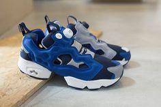 BEAMS x Reebok Instapump Fury in Crazy Sneaker | HYPEBEAST
