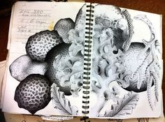 maria chatzinikolaki  - sketchbook