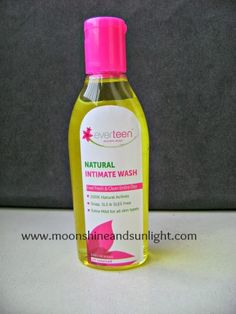 For us as women we need to keep our intimate parts clean and it is a necessity if you are very active or else it can even result to vaginal infections! I stay in a hostel and share bathrooms ( it is a nightmare !!) so I need to take extra care of my vaginal cleanliness and this wash has proven to be very effective. #naturalintimatewash #everteen #intimatehygiene