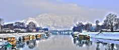 kashmir package itinerary