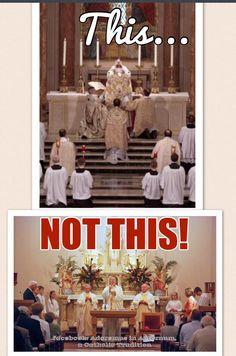 Catholic Memes, Catholic Religion, Catholic School, Rosary Catholic, Catholic Saints, True Faith, Eucharist, Christianity, Priest