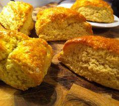 the perfect scones recipe