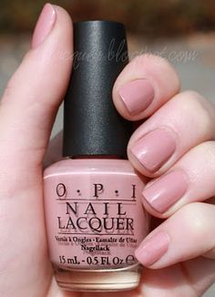 Opi Dulce De Leche Molly Ringwald Breakfast Club Nail Polish Dup Products I Love Pinterest And