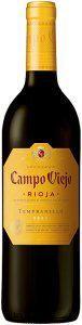 12 Bottles of Campo Viejo for £43.88 (£3.65 per bottle) using code XXFLK4 for £10 off