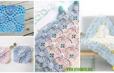 Crochet Archives • Page 7 of 23 • DIY How To
